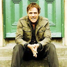 Martyn Joseph in London