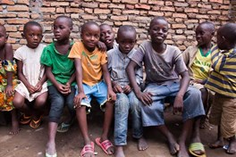 Film: New Generation Burundi