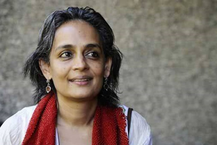 The Preferably Unheard by Arundhati Roy