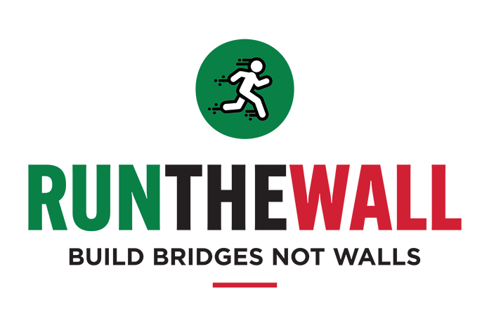 Run The Wall logo